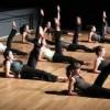 Jeux de jambes: assouplissement des articulations et exercices musculaires