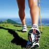 Les bienfaits de marche à pied