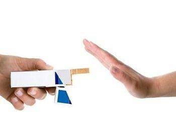 Symptômes de sevrage tabagique
